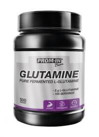 Glutamine - Prom-IN 500 g Neutral