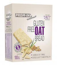 Gluten Free Oat Bread -  100 g Neutral