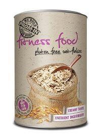 Gluten Free Oat-Flakes -  650 g Neutral