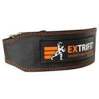 Extrifit Opasek černý EXF135 M