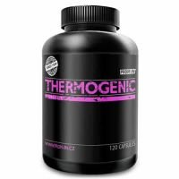 Pure Thermogenic 120 tablet