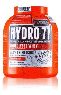 Hydro 77 DH12 2270g