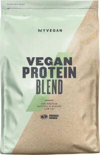 Myprotein Vegan Blend čokoláda 1000 g