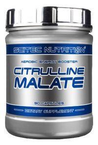 Scitec Nutrition Citrulline Malate 90 kapslí