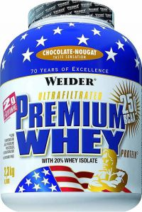 Premium Whey Protein 2300g
