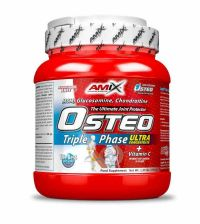 Osteo TriplePhase Concentrate 700g