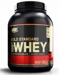 100% Whey Gold Standard 2270g
