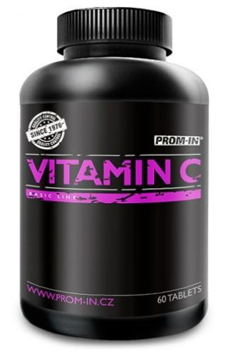 Prom-IN Vitamín C 800mg + Rose Hip Extract 60 tablet