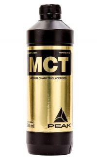 Peak MCT 500ml