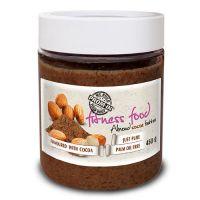 Prom-IN Mandlové máslo s kakaem 450g