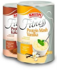 Prom-IN Fitness Protein Mash 500g