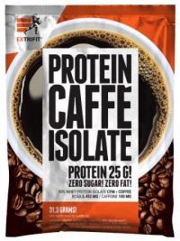 Protein Caffé Isolate 31,3g