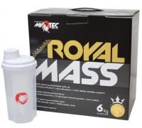 Royal Mass 6000g