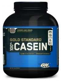 Optimum Nutrition 100 % Casein 1820g