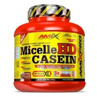 Amix MicelleHD Casein 1600g