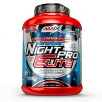 Night Pro Elite 2,3kg