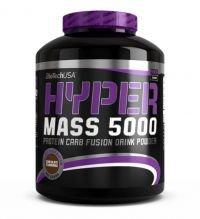 BiotechUSA Hyper Mass 5000 1kg
