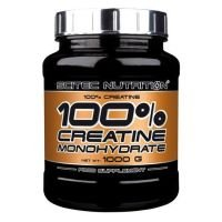 Scitec Nutrition 100% Creatine 500g