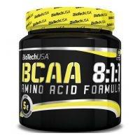 Biotech USA BCAA 8:1:1 300g