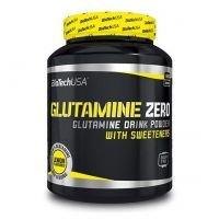 BiotechUSA Glutamine Zero 600g