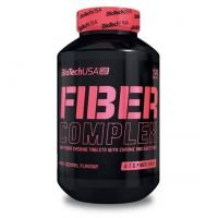 BiotechUSA Fiber Complex For Her 120 tablet