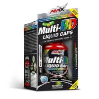 Amix Multi-HD Liquid 60 kapslí