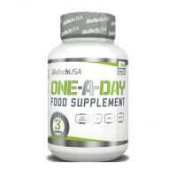 BioTechUSA One a Day 100 tablet