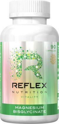 Reflex Nutrition Magnesium Bisglycinát 90 kapslí