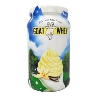 LSP Goat Whey 600g