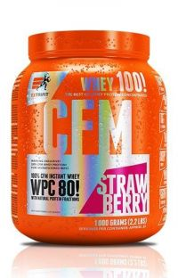 CFM Instant Whey 80 2270g