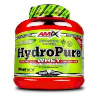 Amix Nutrition HydroPure Whey Protein 1600g