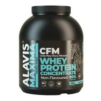 Maxima Whey Protein Concentrate 80% 2200 g