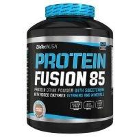 BioTech USA Protein Fusion 85 2270g