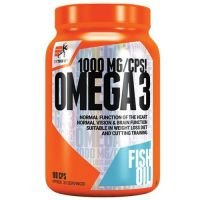 Omega 3 100 kapslí
