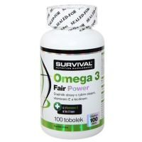 Omega 3 Fair Power 100 tablet