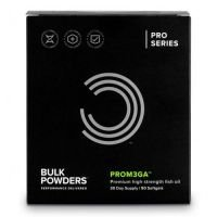 Bulk Powders Pro Series Prom3ga 90 Kapslí