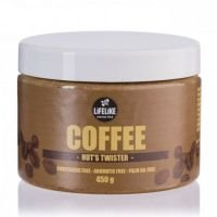 LifeLike Coffee Twister - 450g