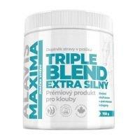 MAXIMA Triple Blend Extra Silný 700g