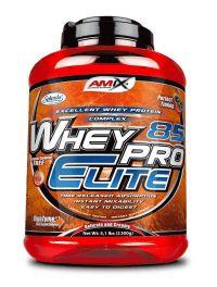 Amix Whey Pro Elite 85 2300g