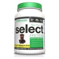 PEScience Vegan Select Protein 918g
