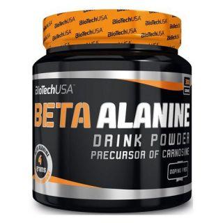 BioTech USA Beta Alanine 300g