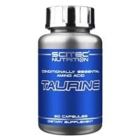 Scitec Nutrition Taurine 90 tablet