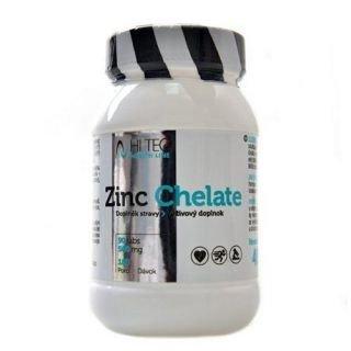HiTec Nutrition Health Line Zinc Chelate 90 tablet