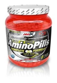 Amino Pills 660 tablet