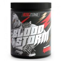 Big Zone Blood Storm 400g