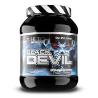 HiTec Nutrition Black Devil 240 tablet