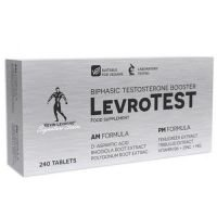 LevroTEST 120 tablet