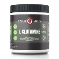Czech Virus L-Glutamine 500g
