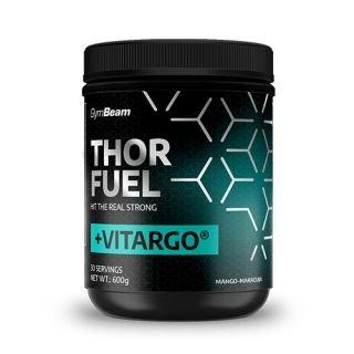 GymBeam Thor Fuel + Vitargo 600g