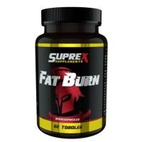 Fat Burn 60 kapslí
